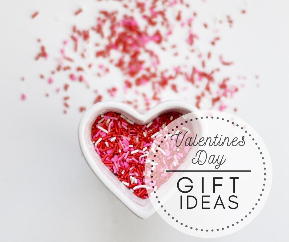 V-Day Gift List