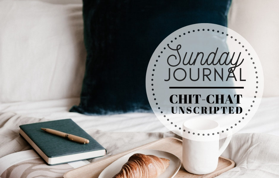 Unscripted Sunday_CHIT-CHAT_Header