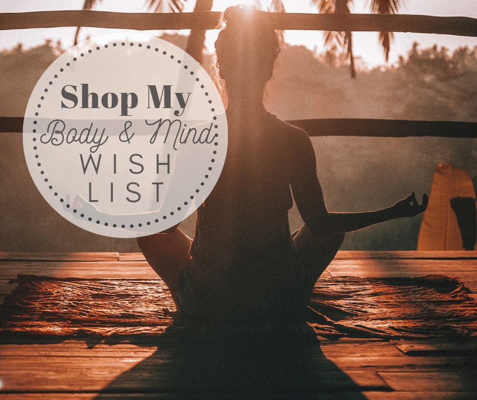 body_mind Widget