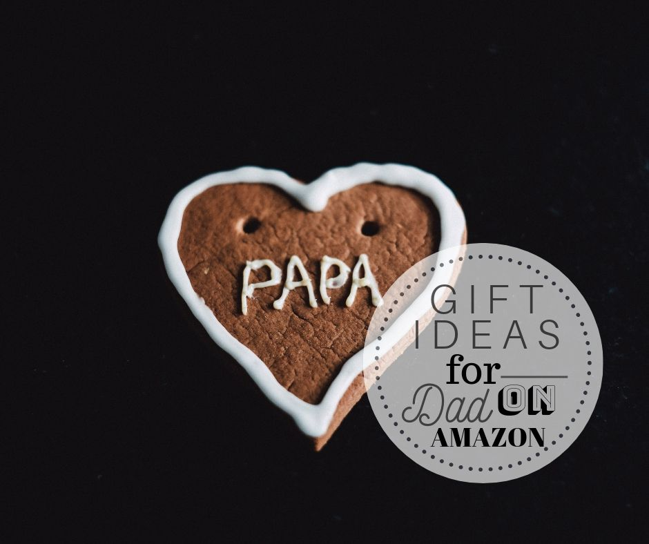Gifts for Dad's Day