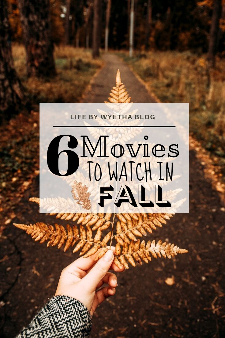 Movies for Fall