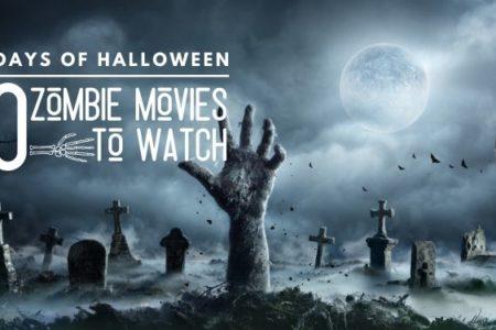 Top 10 Zombie
