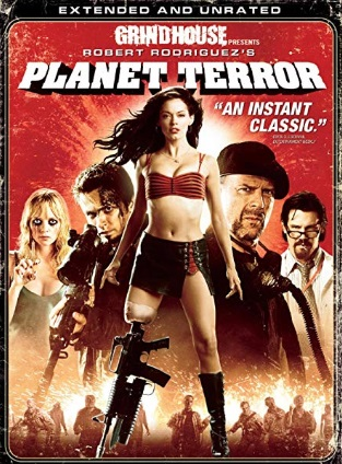 Grindhouse_Planet Terror