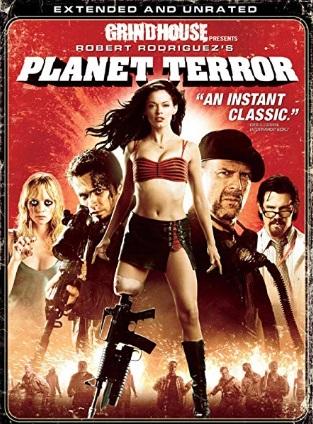 Grindhouse_Planet Terror