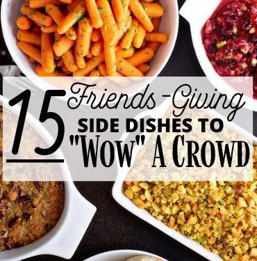 Friends-Giving Header