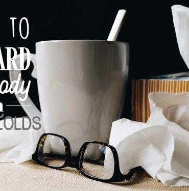 10 ways colds