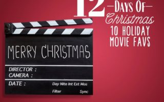 Holiday Movies Header