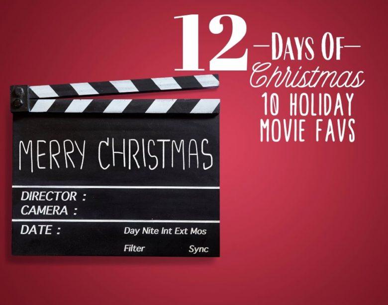 Holiday Movies Header