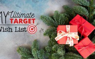 Target Wishlist