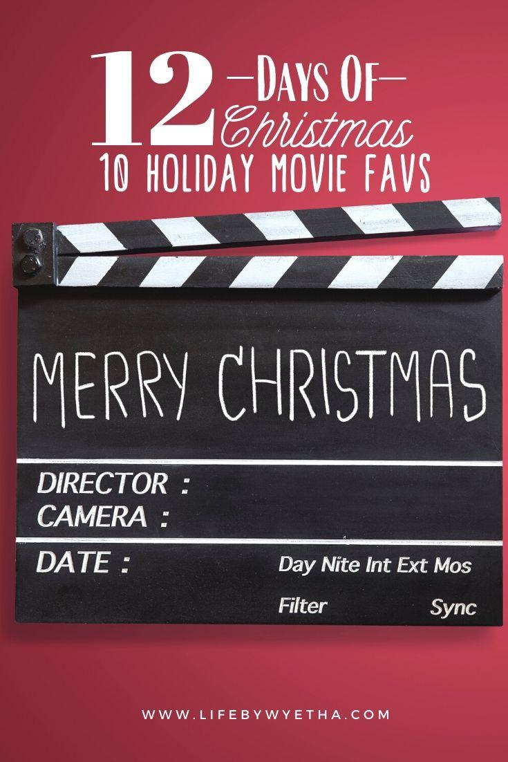 holiday movies PIN