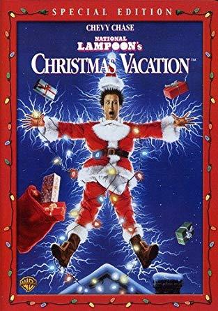 Natl Lampoons Christmas