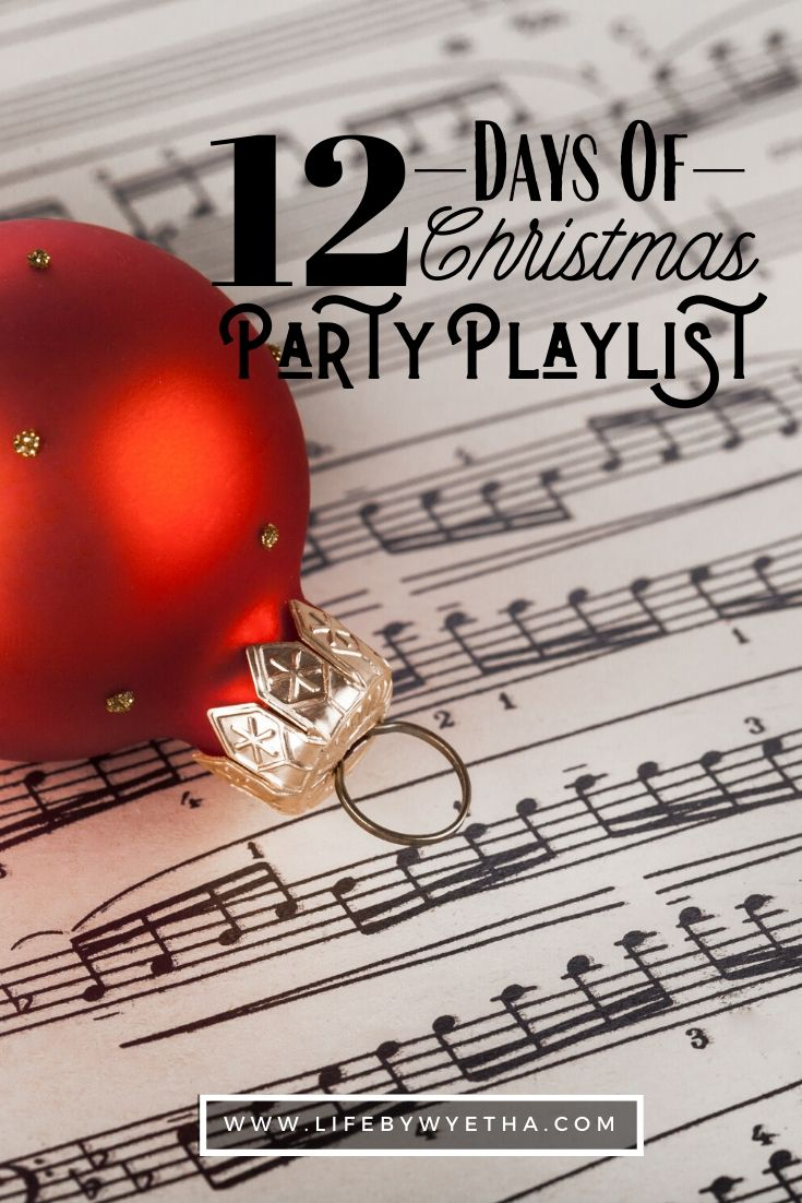 Holiday Playlist 19