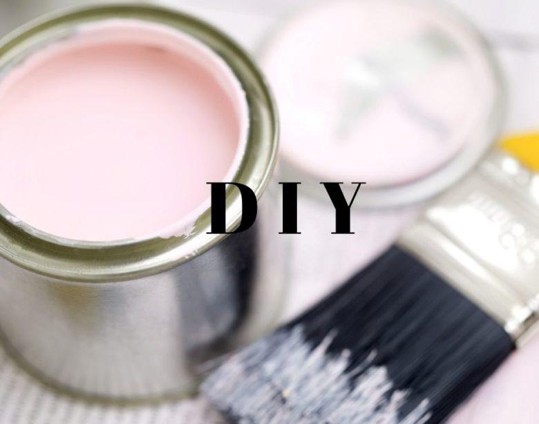 DIY Header