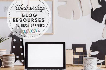 Blog Resources Header