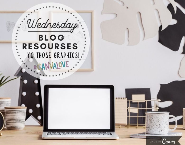 Blog Resources Header