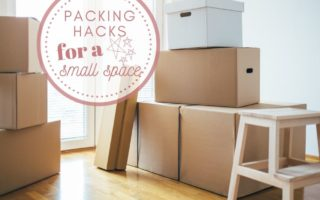 packing small space head