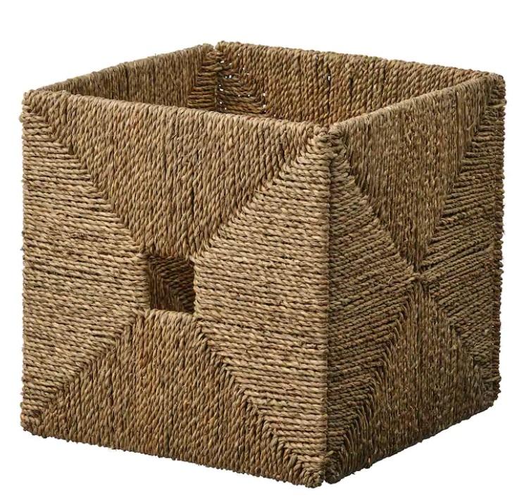Kallax Basket