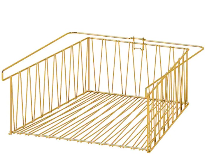 Kallax Wire Basket