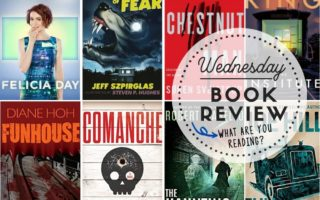 WED_ Good Reads Review