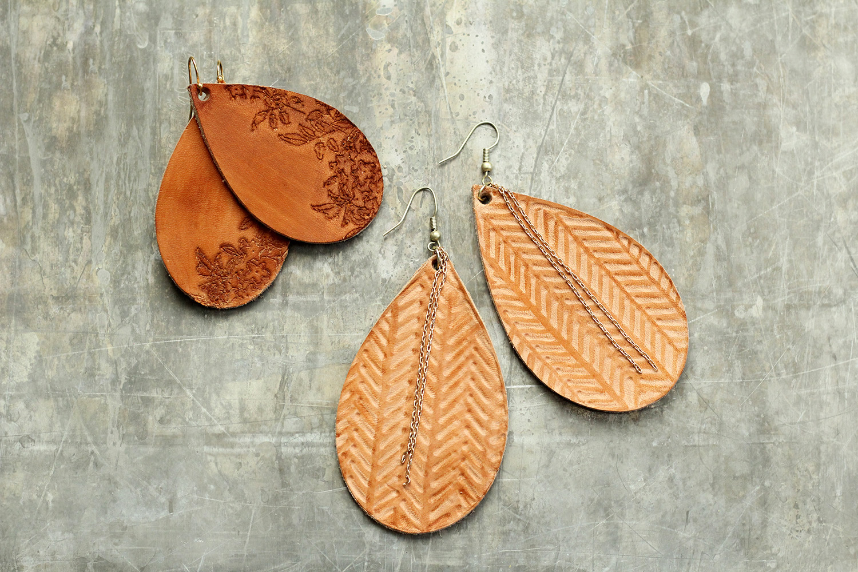 Cricut_earrings