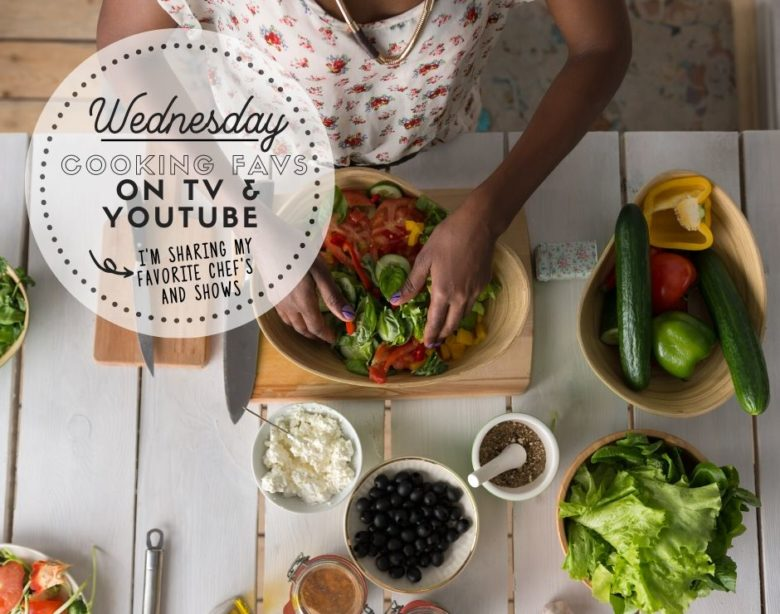 _WEDNESDAY_ COOKING shows tv