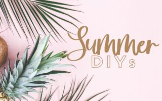 FRIDAY_ SummerDIY