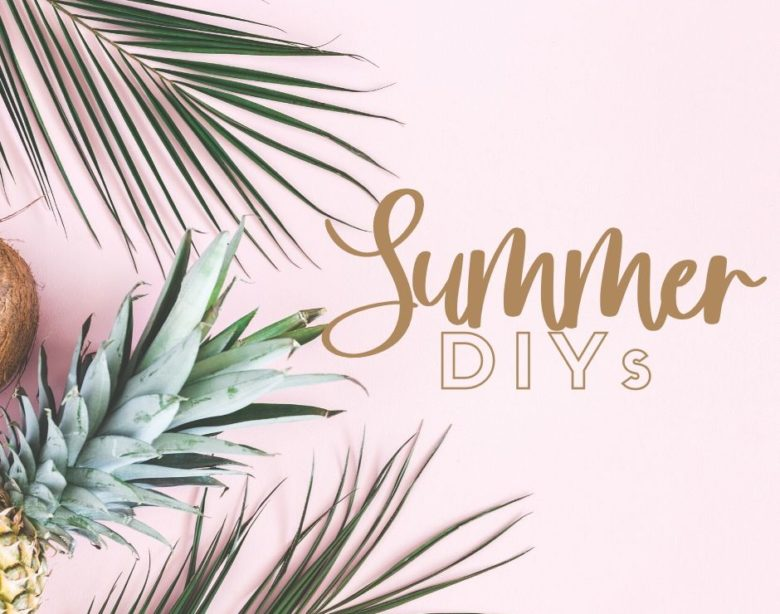 FRIDAY_ SummerDIY