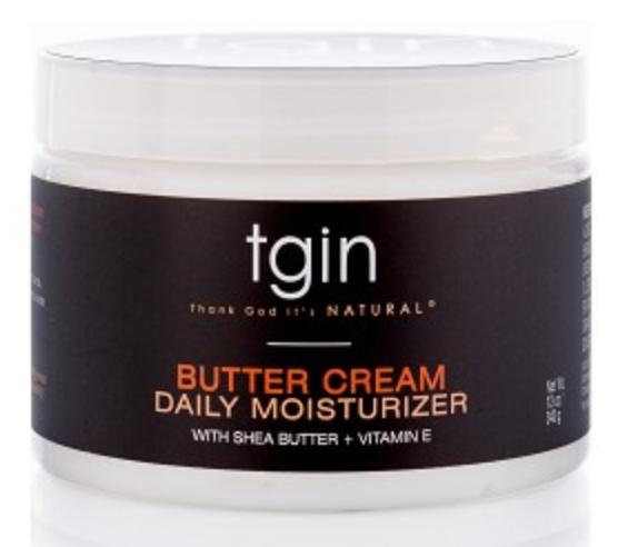 TGIN Butter Cream