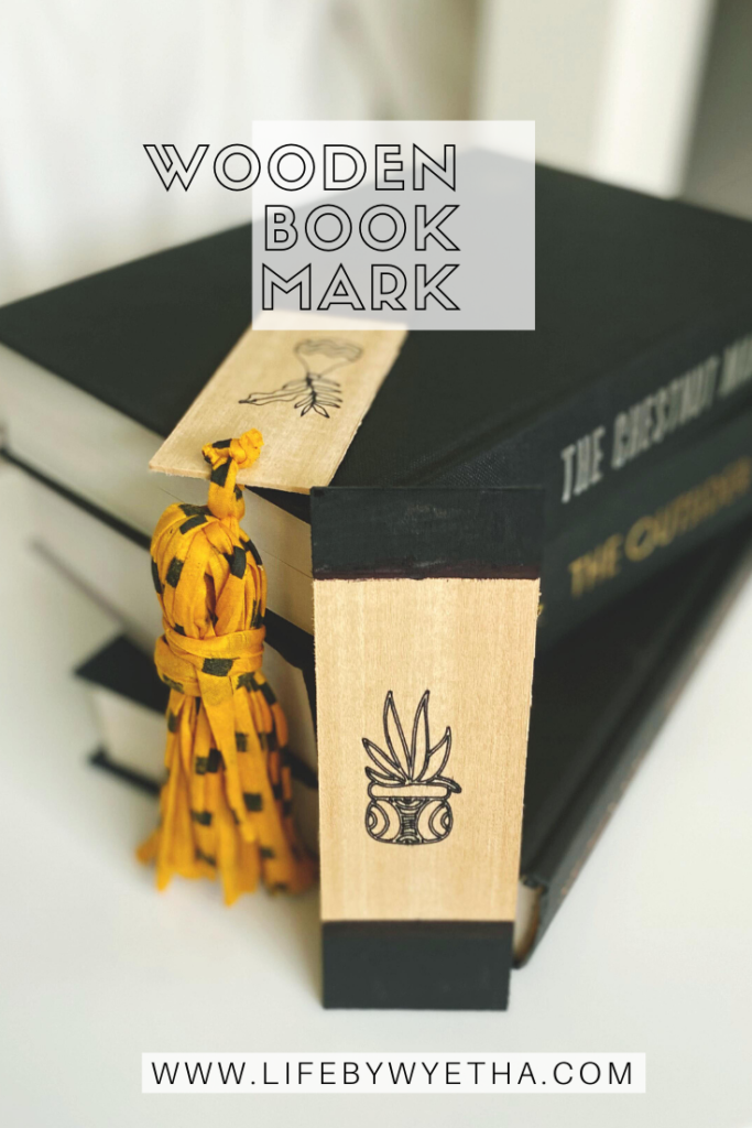 bookmark pin