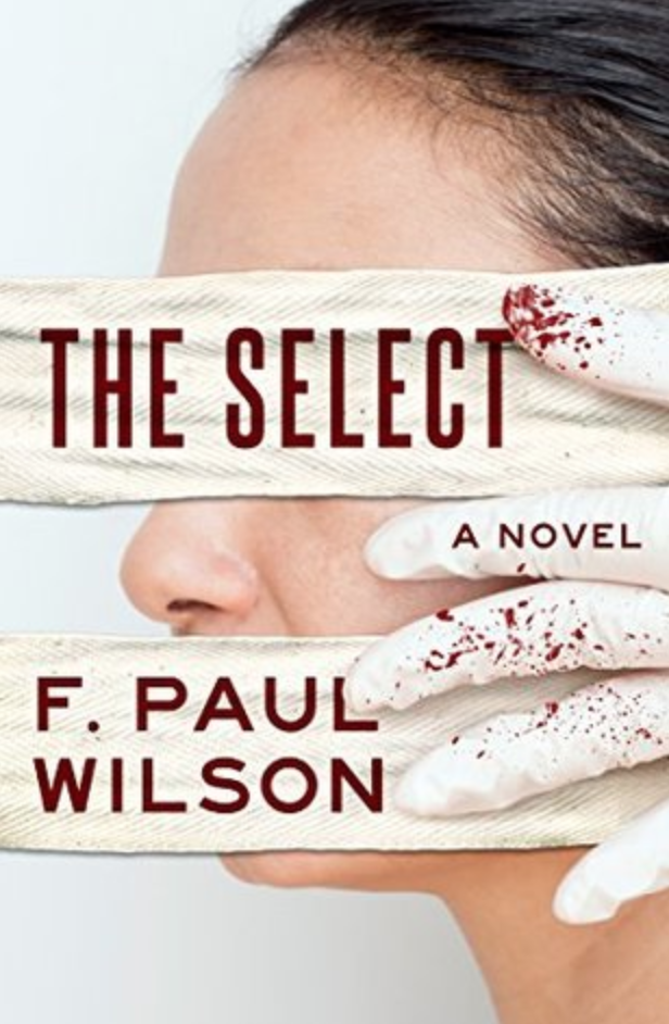The Select: A Novel
