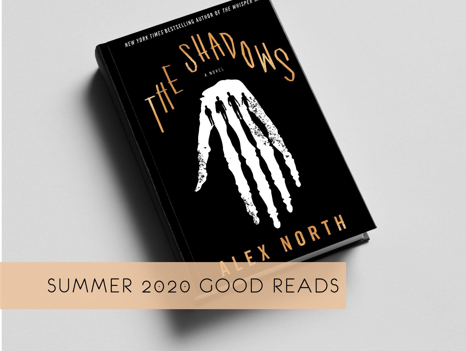 Summer 2020 Good Reads