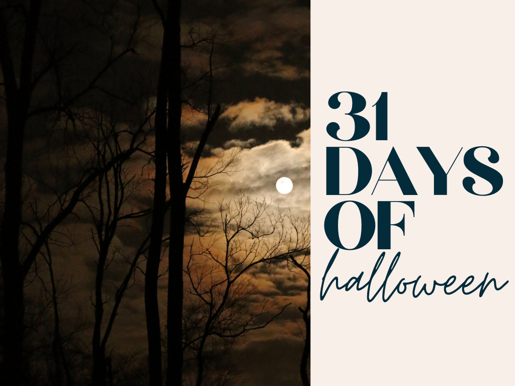 31 days of hallow archive