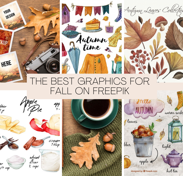 PIN Image Graphics for Fall