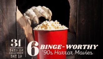 90s Movie Binge