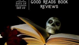 Good Reads Halloween Reviews 2020