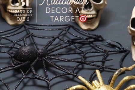 Halloween Decor Target (1)