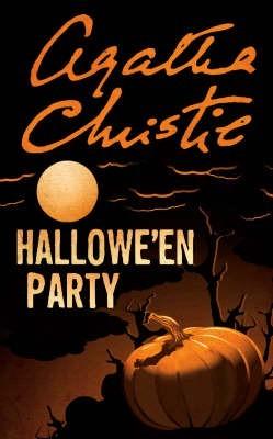 Halloween Party A Hercule Poirot Mystery