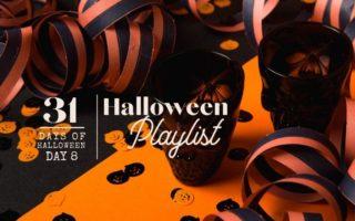 Halloween Playlist 2020