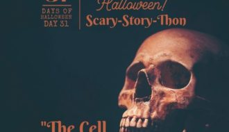 Day #31: Scary-Story-Thon ... The Cell Phone