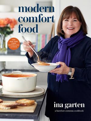 Modern Comfort Food, Ina Garten