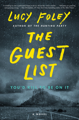 The Guest List_LucyFoley