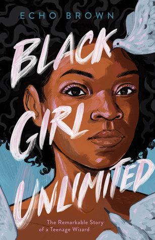 Black Girl Unlimited, Echo Brown