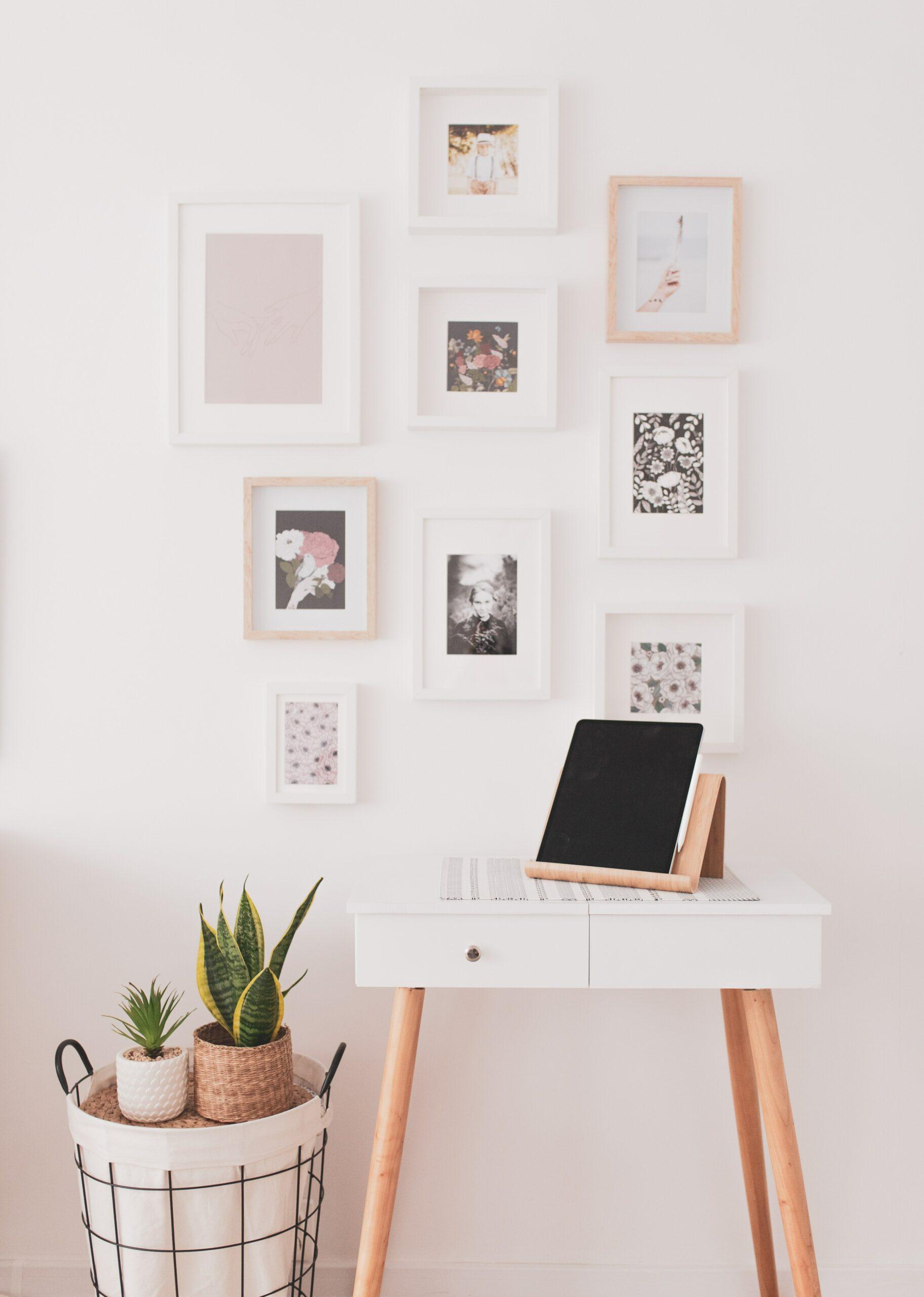 My Ideal Bedroom Decor