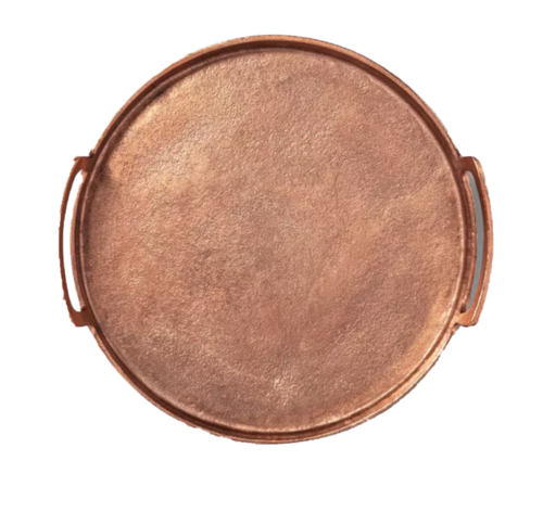 Hearth & Hand Copper Finish Tray