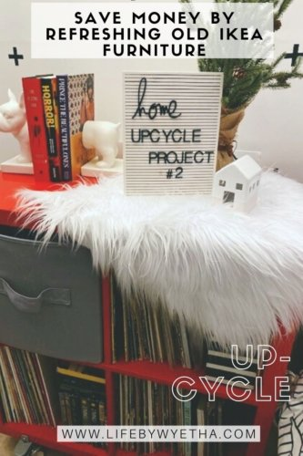 IKEA Upcycle