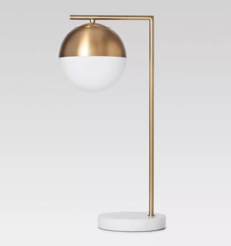 Geneva Glob Lamp